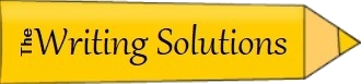 The Writing Solutions Logo